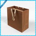 Barato elegante del regalo de boda del arte bolsa de papel