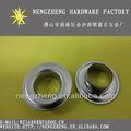 23.5*13.5*7mm ilhós de metal argolas para cortinas