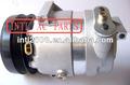 Delphi V5 Compresor de Ar Condicionado Chery Chevrolet Aveo aveo5 Pontiac G3 2009-2011 95907421 95966586 15-22234 1522234