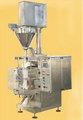 Máquinas de embalaje Sachet