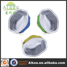 de grado de alimentos contenedor de papel de aluminio al por mayor lata de refresco
