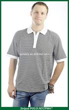 Los hombres de polo, camisas de polo para hombres, 2014 nuevo diseño polo en china