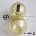 decoración para el hogar productos de china personalizada adornos de navidad