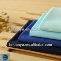 Ployester tecido para o uniforme escolar/uniforme escritório/uniforme de segurança