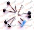 de fibra óptica de repuesto para los electrodos de fibra óptica de empalme de fusión