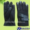 mecánico guantes de trabajo para el personal de protección del producto