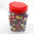 Mezcla de frutas dulces/dulces de china/dulce caramelo