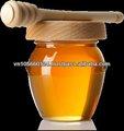 de alta calidad de la miel pura