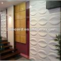projeto especial construtor de parede do falso couro cobrindo