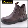 Nenhum laço de botas de trabalho, blundstone m-8025 botas