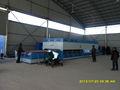 De China huaxing templado de vidrio del horno
