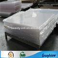 materiales termoplásticos de hoja de acrílico