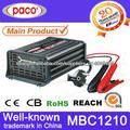 Cargador Baterías 12V 10A