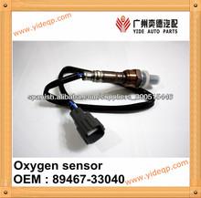 Usan de Delphi y oxígeno de sensor de oxígeno 9 de Denso para toyota, honda y nissan