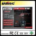 Udirc 2.4g 3.5ch rc helicóptero eléctrico u12