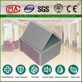 2013 nuevo diseño perforado placa de yeso laminado