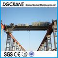 puente grua 10 toneladas
