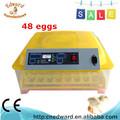 Boa qualidade totalmente automático nascedouro filhote/132 ovo de codorna incubação/ovos para incubação máquina