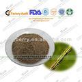 Poudre de jus d'herbe d'orge biologique faveur boissons,/mixte. poudre de jus