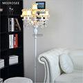 Nuevo estilo Lámpara de pie Lámpara inalámbrica Metal Moderno Pantalla Diseñador MD3139