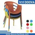 venta al por mayor de sillas de plástico silla apilable