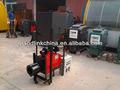 quemador de biomasa para calefacción industrial
