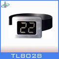 Termometro Digital Brazalete Metal TL8028