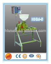 Hhm-5 cereales de grano de molienda de la máquina
