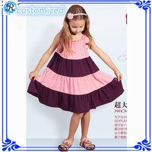 vestidos para niñas de siete años de edad