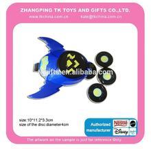 de plástico de juguete juego de batman tirador de juguete del niño