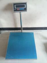 Balanza Plataforma Gram Missil F4 600Kg. (80x60 cm.)