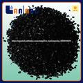 Alta calidad de cáscara de coco carbón activado basado