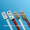 Kw 12vinterruptor térmico para el aparato electrodoméstico eléctrico& unicla compresor
