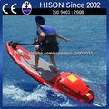 Moteur de conception de style économique hison ski, moteur 152cc la puissance des jets prix de planche de surf