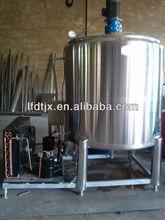 leche y productos lácteos de leche maquinaria de la planta