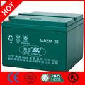 XUPAI-36v batería eléctrica de la bici 6-DZM-28/CE UL ISO QS