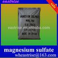 Sal de epsom/sulfato de magnesio