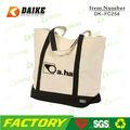 bolsas de playa, Bolsa de playa de lienzo SP-DK-FC254