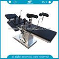 AG-OT011 De pacientes eléctrico quirófano de un hospital utilizando mesa de tratamiento