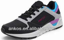 2013 Fashion wholesale men's shoes
