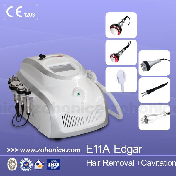 E11A-Edgar equipo profesional multifunción