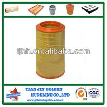 universal de alta calidad de auto cono filtro de aire
