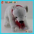 venta al por mayor de juguetes de peluche oso polar