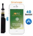 new product bluetooth ecig mod vaporizer e cigarette,bluetooth ecig mod