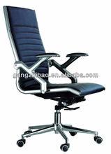 ejecutivo silla giratoria de oficina con respaldo alto