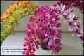 orquídeas flores artificiais baratos