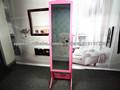 muebles de dormitorio espejo joyería del gabinete del espejo