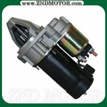 motores de arranque automático