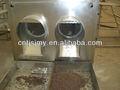 más caliente de chocolate botones de equipos de producción