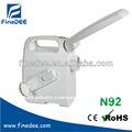 N92 y dínamo de emergencia recargable de luz led de ca/dc